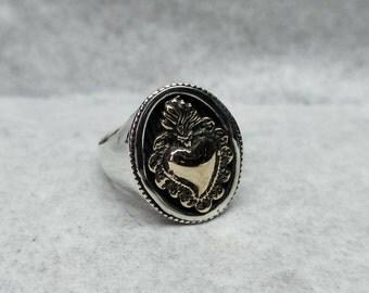 ring ex voto