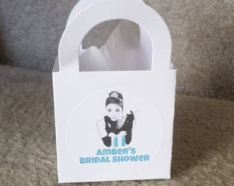 12 Personalized Mini-Treat-Bags-for-Mini-Treats-Mini-Gifts-or-party-table-decorations-etc.,