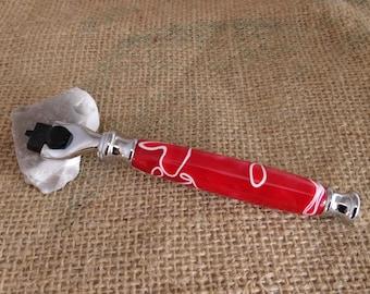 Handmade razor handle - shaving, traditional shaving, razors, wet shave, wet shaving, gifts for him, wedding gifts
