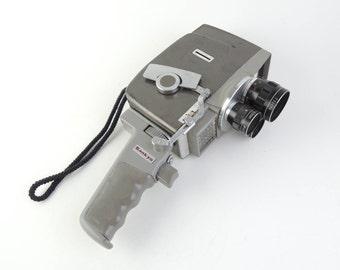 Vintage Sankyo Movimat 8mm