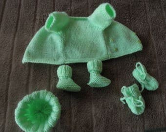 Knitting premature 28 weeks