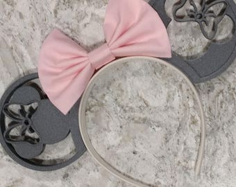 Mrs. Mouse 3d Printed Ears