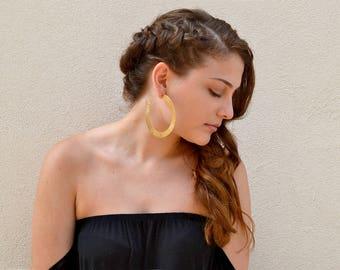 Izabella Earrings-Large