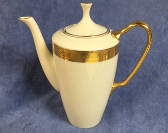 Lenox - Westchester - Coffee Pot