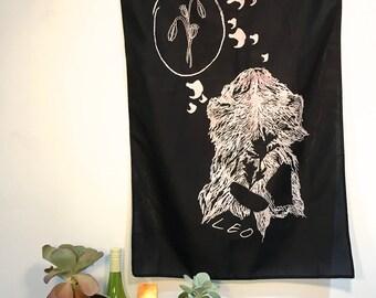 Leo Flag