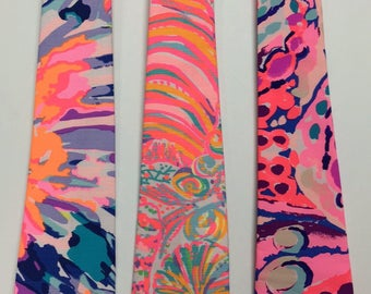Lilly Pulitzer Men's Necktie