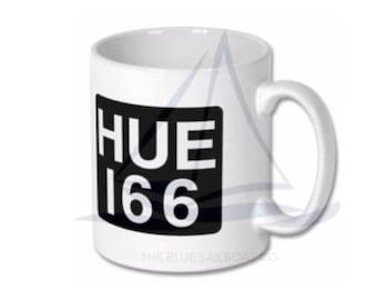 HUE 166 Land Rover Mug, Defender, Truck, Defender Gift, Cars, Defender, Land Rover 90, Land Rover 110, Land Rover 130