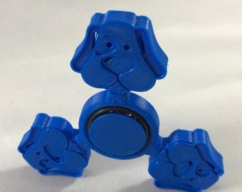 Dog Fidget Spinner