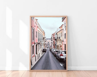 City Wall Art Urban Photography, Modern Digital Print, Urban Printable, Printable Wall Art, Digital Download, Instant Download Printable Art