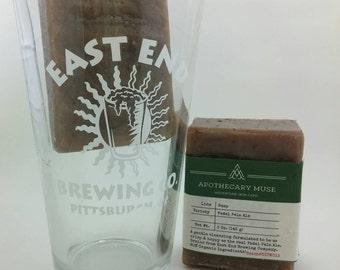 Soap - Pedal Pale Ale - BEER Soap, East End Brewing,  5 oz