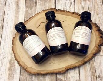 Nourishing Body Oil with Evening Primrose Oil