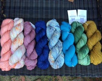 Merino/nylon Sock - Assorted colours