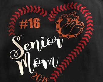 Senior Mom Shirts