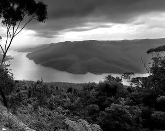 Burragorang Dam