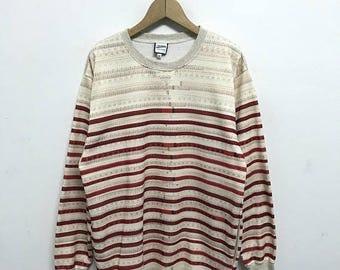 On Sale 20% Off Vintage Jean Paul Gaultier Sweatshirt/Jean Paul Gaultier Clothing/Jean Paul Gaultier Shirt/Top Designer