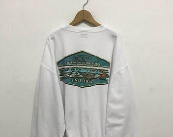 20% OFF Vintage O'neill Sweatshirt/Sweater Surfing/O'neill Crewneck/Surf Clothing/O'neill Crewneck/Surfing