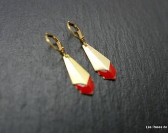 Arrow earrings arrow earrings