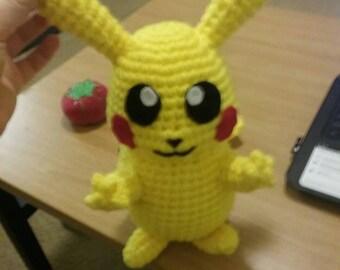 Custom Made Pokemon and Animals