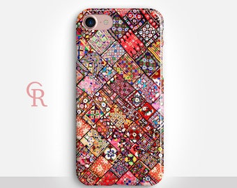 Indian iPhone 8 Case For iPhone 8 iPhone 8 Plus - iPhone X - iPhone 7 Plus - iPhone 6 - iPhone 6S - iPhone SE - Samsung S8 - iPhone 5