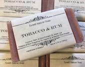 Tobacco & Rum Natural Hom...