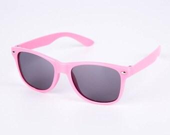 Kids wayfarer Style Sunglasses