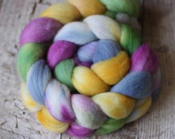 Brisbane - Australian Merino Wool Roving (20 micron)