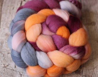 Lynn - Australian Merino Wool Roving (20 micron)