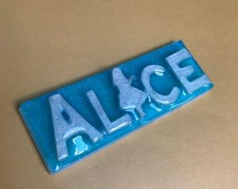 Alice Brooch