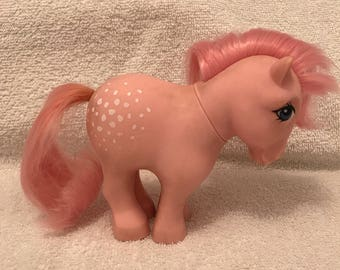 Vintage Cotton Candy My Little Pony