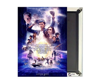 Ready Player One Magnet