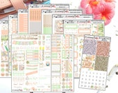 Woodland Collection for Erin Condren Life Planner/Planners