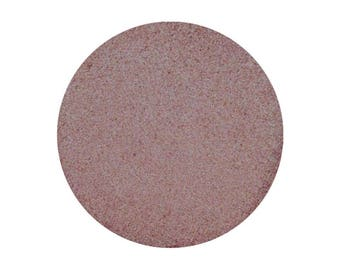 Winter Rose, 26mm Eye Shadow, Duochrome Dusty Rose with Blue and Lavender Shift, Shimmer Shadow