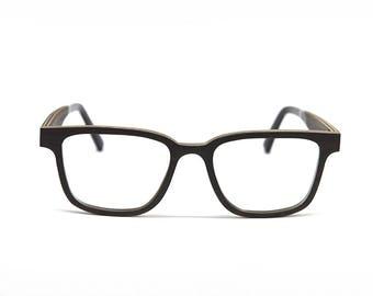 Wooden Glasses Handmade Glasses Prescription Glasses Wood Eyeglasses Rectangular Eco Eyeglasses Wooden Sunglasses Wood Frames Eco Eyewear