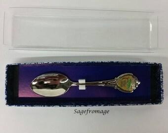 Aruba Divi Divi Collectible Souvenir Spoon