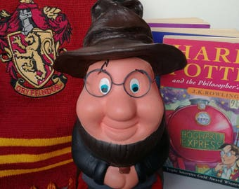 Custom Harry Potter Gnome
