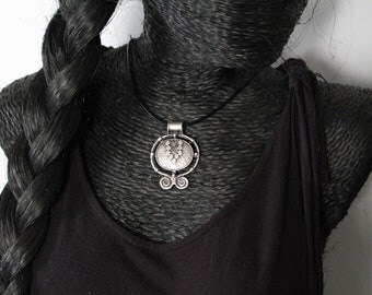 Ethnic necklace 16