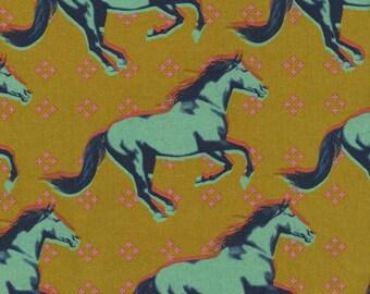 Animal print Roman Blind | Horse print Roman Shade |  brown roman shade | Handmade roman shade | flat roman shade | custom roman shade