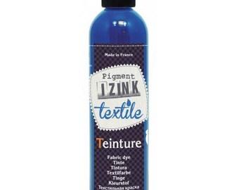 Dyeing textile best Blue 250ml