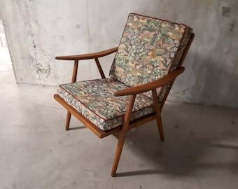 "Chair Thonet ""Boomerang""."