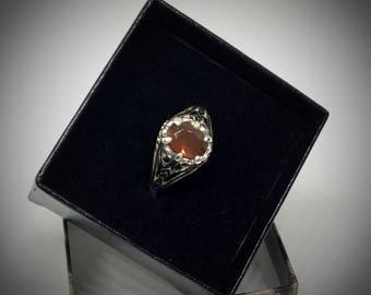 American Mined Oregon Fire Opal
