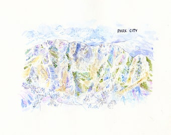 Park City Slopes