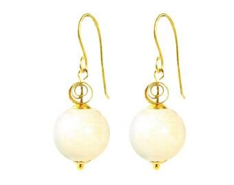 Murano Glass Earrings 'Venetian Jewel' by Mystery of Venice, Murano Earrings, Murano Glass Earrings, Murano Glass Jewelry, Murano Glass