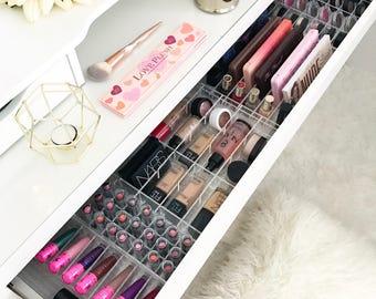 VC Dressing Table Pack Makeup storage organiser