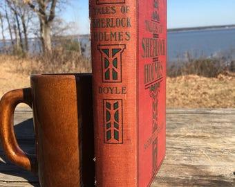 Antique Tales of Sherlock Holmes by Arthur Conan Doyle