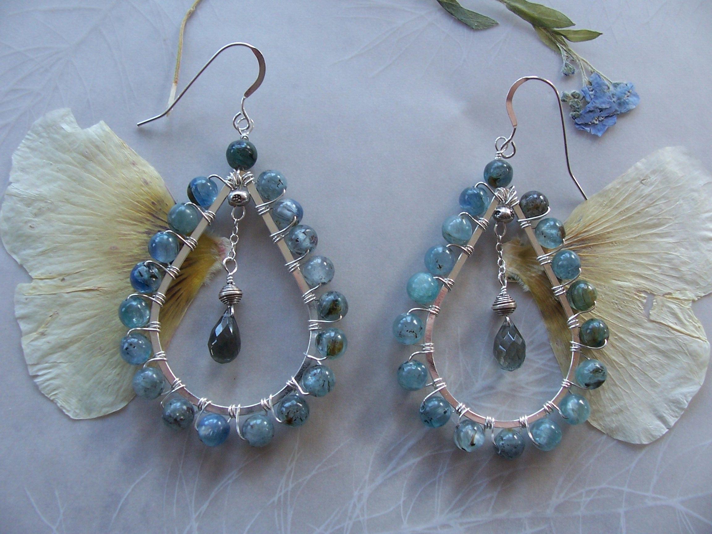 Chandelier Earrings , Earrings , Jewelry