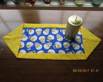 Mini-table runner, Toilet Tank Topper, Mini-Centerpiece, Mini-table Topper