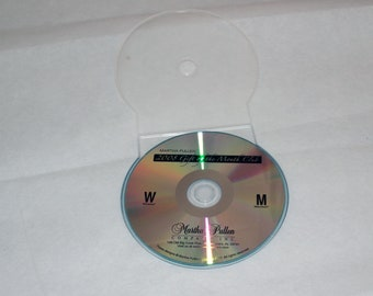 MARTHA PULLEN 2008 Gift of the Month CD