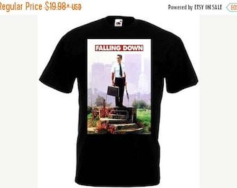 ON SALE NOW: Falling Down 1993 Drama Michael Douglas Movie Shirt