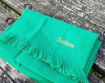 Vintage  Salem  Cigarettes scarf tobacco menthol
