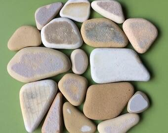 Scottish beach pottery , beach pottery , pottery shards , Scottish sea pottery , sea pottery pieces , pottery pieces , mosaic pieces